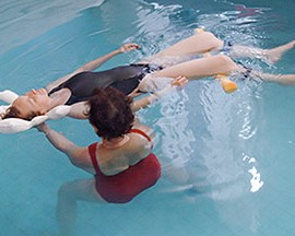 Aquarelax Gruppen-Termin