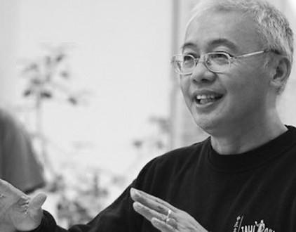 Taichi-Workshop mit Wee Kee Jin in Immenreuth