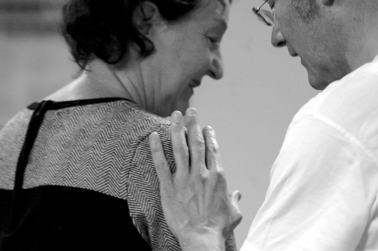 2. Pushing Hands Meeting Osnabrück