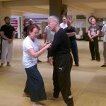 Workshop mit Wee Kee Jin