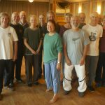 Tai Chi Sommercamp in Hesselbach  29.8. bis 5.9.2021